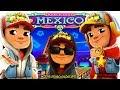 Subway Surfers Android Gameplay Mexico Halloween Jake Vs Dark Vs Star World Tour