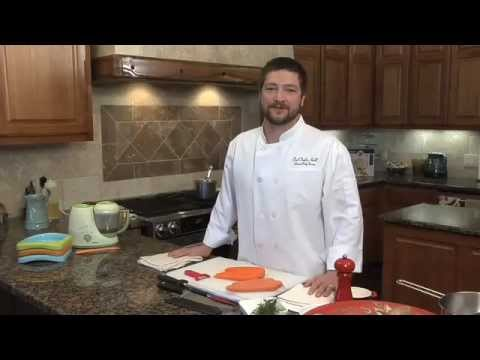 PopSizzle: Cooked Carrot Recipe for Baby & Parents - Video