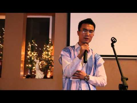 Karen song The passion of the Christ by Gar Nay Htoo
