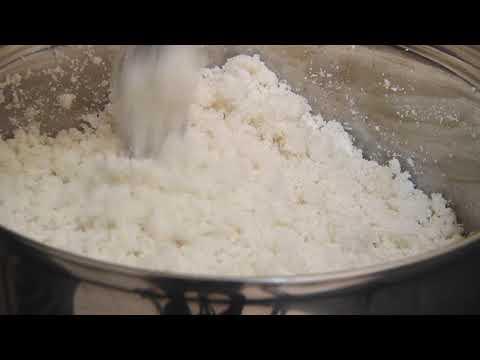 HOW TO cook Mandela's  umphokoqo