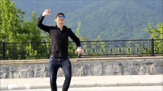 LEZGINKA КАЙФОВАЯ 3D 2015 ASSA GROUP ОТДЫХАЕТ ЧЕЧЕНСКАЯ ПЕСНЯ MADINA BALAKEN PARK