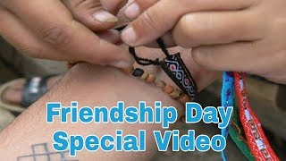 ❤️ Friendship Day Special Whatsapp status video 2018 ❤️