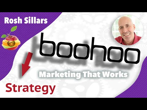 BooHoo Marketing Strategies - How Did BooHoo Double Their Revenue?