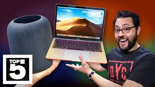Apple's most exciting upcoming products