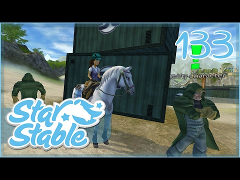 Are We Going To Be Crayfish Food?! • Star Stable - Episode #133