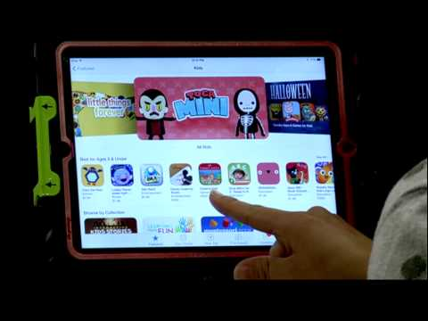 iPad Quick Tips - iTunes Account (No Credit Card)