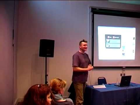 How to Design Video Games (2007 Talk) by Tomas Rawlings