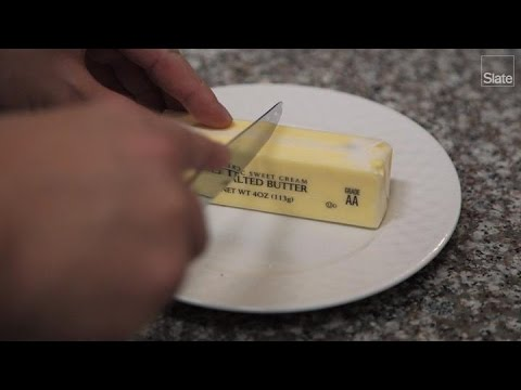 The Shortcut: Best Way to Soften Butter