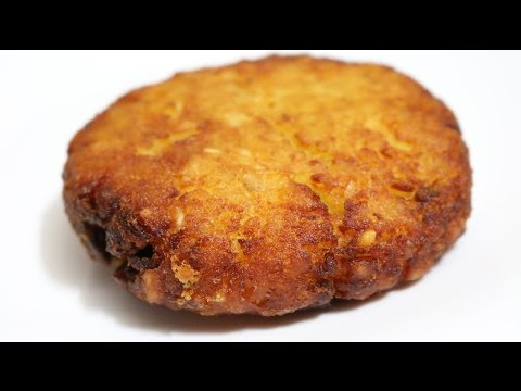 CRISPIEST Aloo Tikki Recipe | Potatoes Patties | Street Food India | Aloo Ki Tikki Recipe