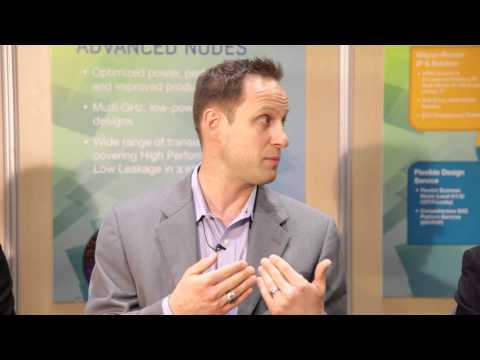 Samsung Semiconductor - 14nm Technical Discussion at CDNLive! 2013 - (long version)