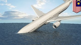 Math Professor puts forward new theory on how MH370 disappeared - TomoNews