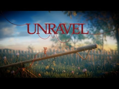 Unravel: Solving Puzzles with Yarny