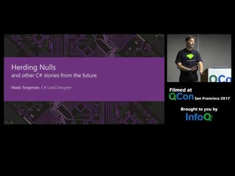 Herding Nulls and Other C# Stories from the Future