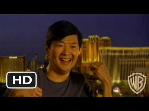 The Hangover (2009) DVD Extra - They Do Bad Things to Me - HD