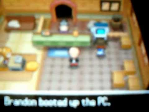 How to Get Eggs in Pokemon White and Black 2!