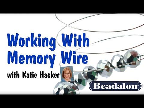 Beadalon - Memory Wire