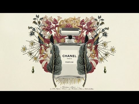 The Self-Portrait of a Perfume - Inside CHANEL