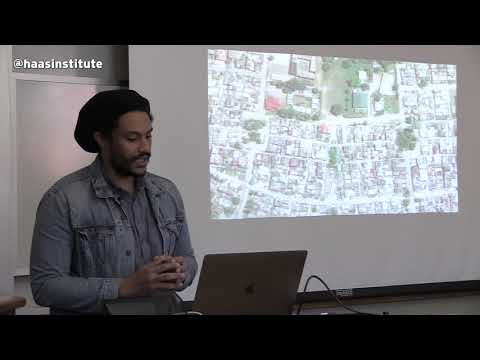 Jovan Lewis on 'Reparations, Deferral, and the Promissory of Poverty'