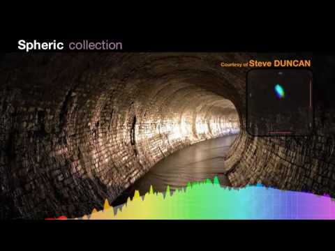 Drain pipes 1 Ambisonics Sound Effects Library