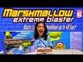 Marshmallow Gun - How far can it actually launch marshmallows?