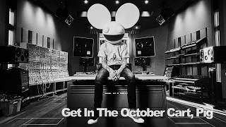 deadmau5 - Work From Home Chill Mix