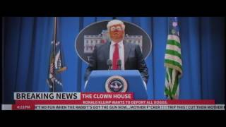 """Snoop Dogg - """"Lavender"""" (Donald Trump diss - Official Video)"""