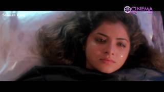 Tumhein Dekhein Meri Aankhen, Divya Bharti/Film (Rang 1993)
