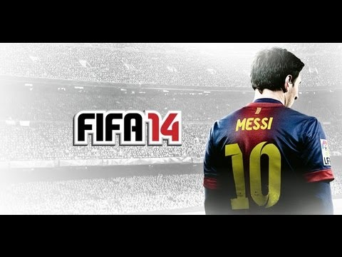 FIFA 14 Gameplay Tips & Tricks - How to play FIFA 14 the most effective way