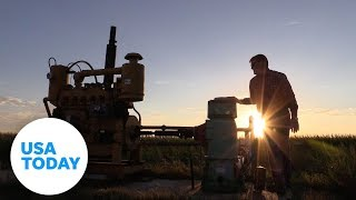 PUMPED DRY:  The Global Crisis of Vanishing Groundwater-FULL VIDEO