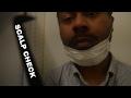 ASMR Scalp Check Roleplay Part 2 DR JONES Dandruff & Lice Removal | Scalp Scratching | Spray Sounds