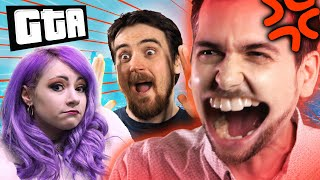I'M SO ANGRY!!! | GTA 5