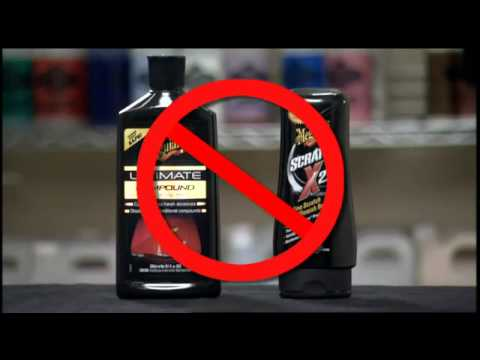 How To Care for Your Meguiar's Vinyl Wraps