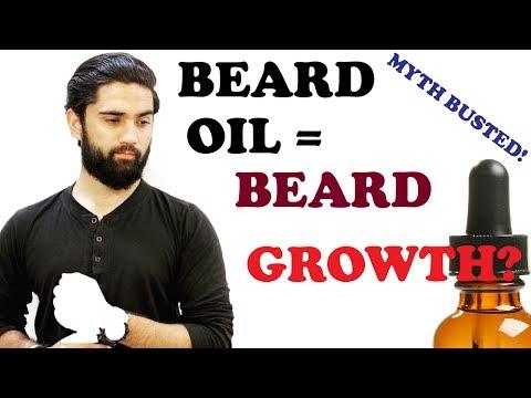 Do beard growth oils really work? | Myth bust | Exposed beard oils