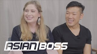 Being An Interracial Couple In Korea: Interview with MyKoreanHusband   ASIAN BOSS