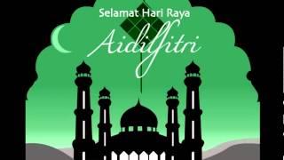 YTL wishes you Selamat Hari Raya 2012 (e-card)