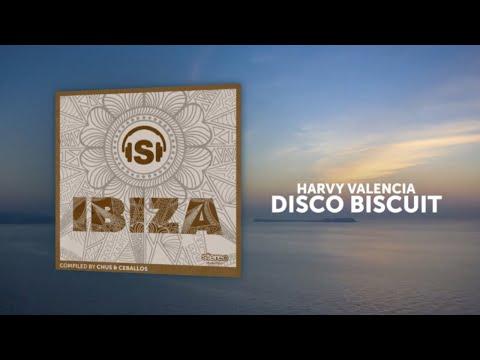 Harvy Valencia - Disco Biscuit - Original Mix