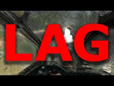GRR!  A Song About LAG!