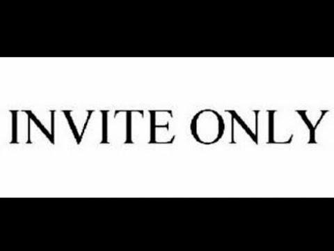 How to Join invite only Party Xbox one