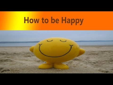 How to remain Happy and Positive in Life (Hindi) - Motivational speech | Secrets of Happiness