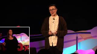 Identity politics can make a difference   Scout Barbour-Evans   TEDxDunedin