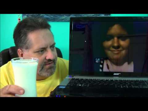 Whipping Cream and Buttermilk Challenge