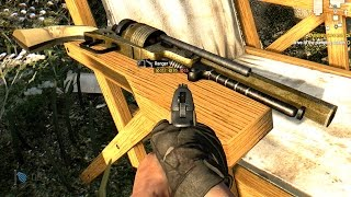Dying light the following chicken on a stick developer blueprint dying light the following ranger revolver location gameplay malvernweather Choice Image