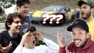DID THIS RUIN MY LAMBORGHINI!?