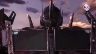 Download Transformers Prime Season 2 ″Nemesis Prime″ (Promo) - The Hub Video