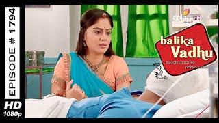 Balika Vadhu - बालिका वधु - 17th January 2015 - Full Episode (HD)