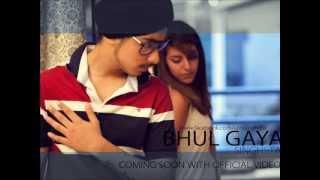 BHUL GAYA  Singhsta _ PUNJABI ROCKSTAR - The Mixtape _ 2012