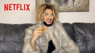 Joanne The Scammer Rates the Scams in I Care A Lot I Netflix