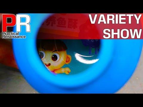 Variety Show #1! Mill Raising / 5C Collet Rack / Brake Wreck / Spanner Wrench