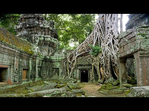 10 Creepiest Places You Don't Want to Visit || Pastimers