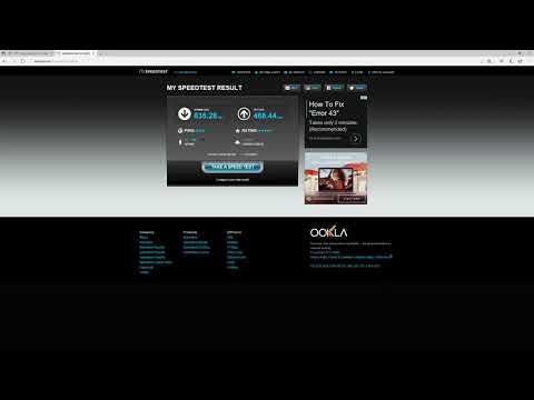 Gigabit Spark NZ Internet Steam Download
